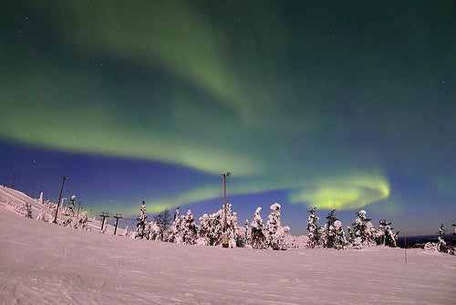 Laponia finlandesa 2