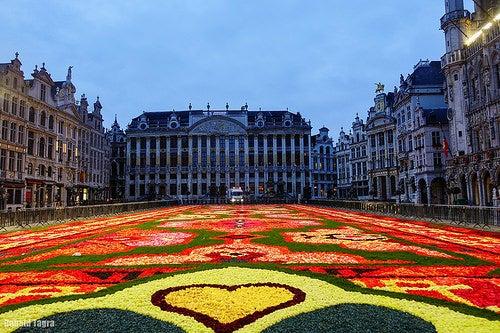 Atracciones de belgica