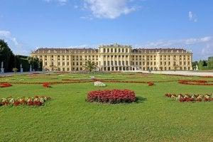 Castillos y palacios de austria