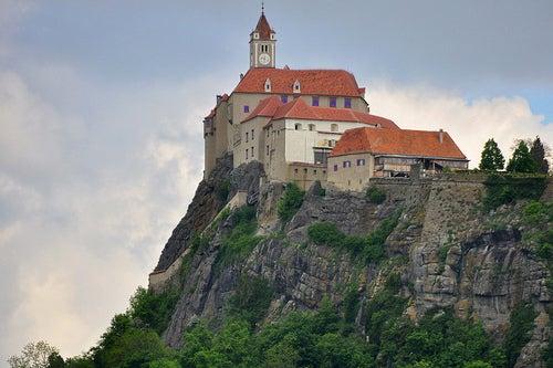 Castillo riegersburg