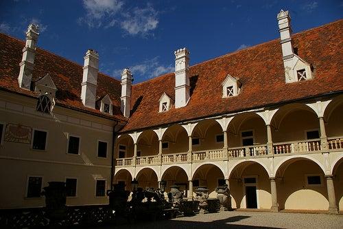 Castillo de greifenstein