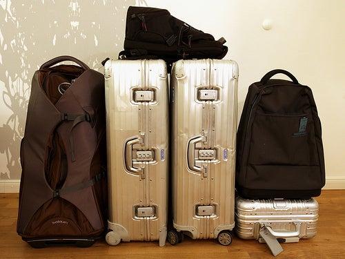 Todo lo que necesitas saber sobre el equipaje de mano