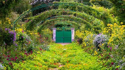 6 jardines de Europa para conocer. I parte