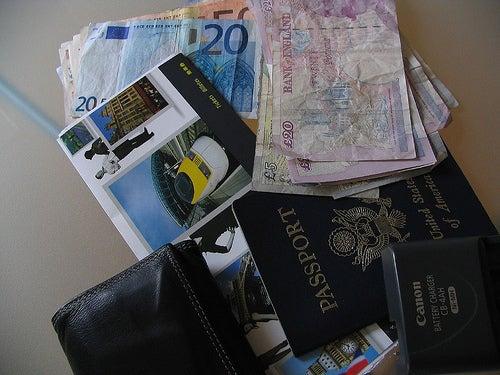 Documentacion para viaje