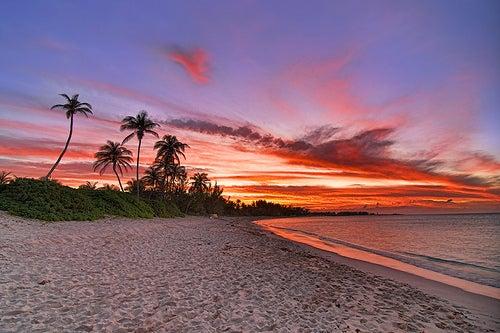 Las Bahamas, un sueño hecho realidad