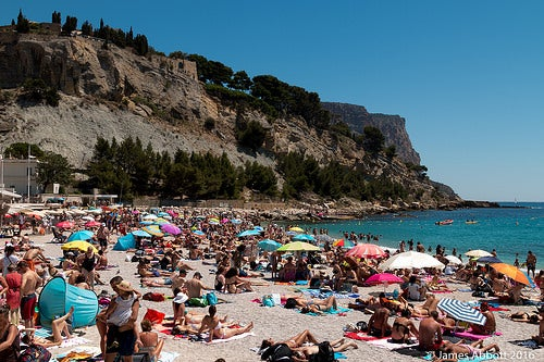 Playas de francia 2