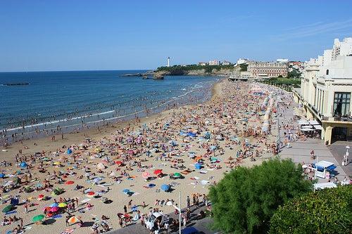 4 playas de Francia que te fascinarán