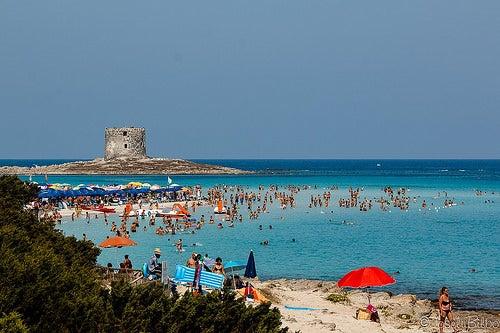 Playas más populares de Europa 2