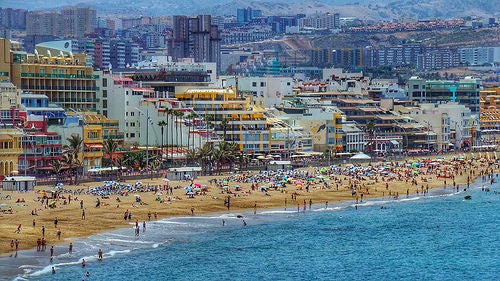 Disfruta de 5 de las playas más populares de Europa