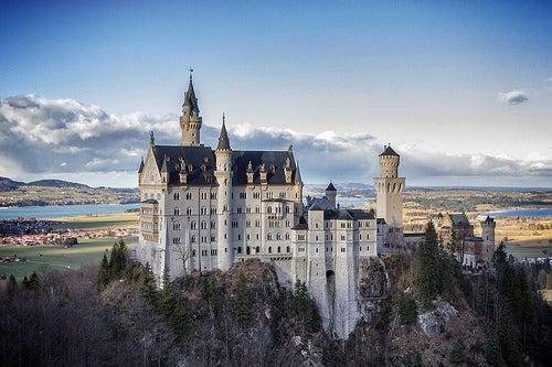 5 lugares de Alemania para deleitarse