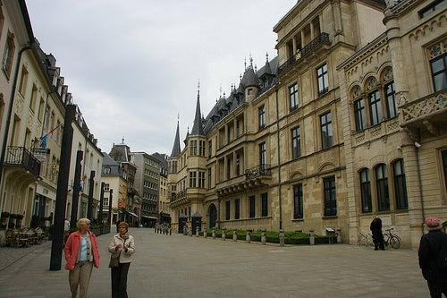 Palacio de los Grandes Duques