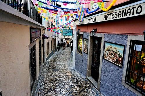 Destinos de portugal 2