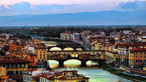 Los mejores destinos de Europa para viajar solo