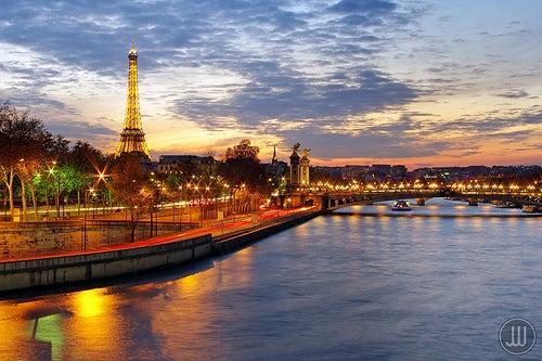 Lugares más turísticos de europa 2
