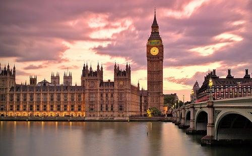 Lugares más turísticos de europa 4