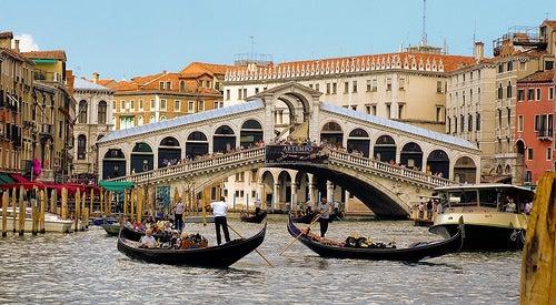 12 de los puentes más bellos de Europa. I parte
