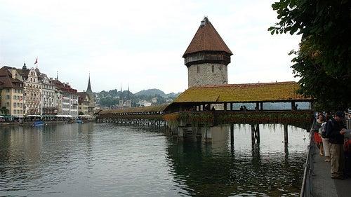 Puentes más bellos de europa 4