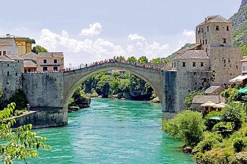 12 de los puentes más bellos de Europa. III parte