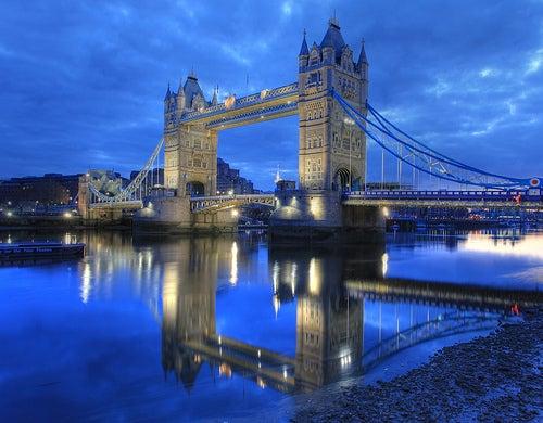 12 de los puentes más bellos de Europa. II parte