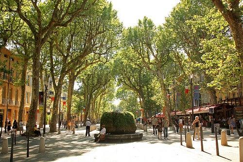Calles más bellas de francia 2