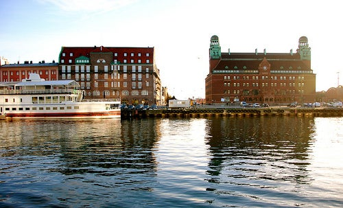 9 ciudades del Báltico para disfrutar. Parte I