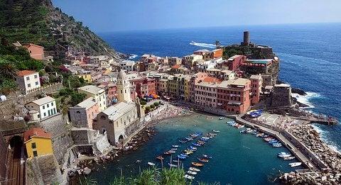 Destinos de italia