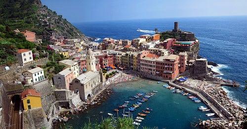 3 destinos de Italia que te encantarán