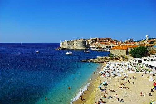 3 de los mejores destinos playeros de Croacia