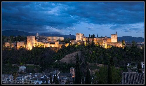 6 lugares de Granada que no te puedes perder