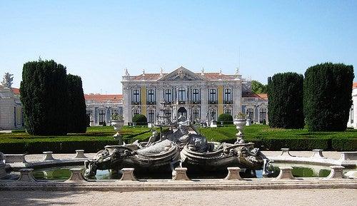 Palacios de portugal 2