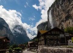 Pueblos mas bellos de suiza