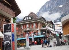 Pueblos más bellos de suiza
