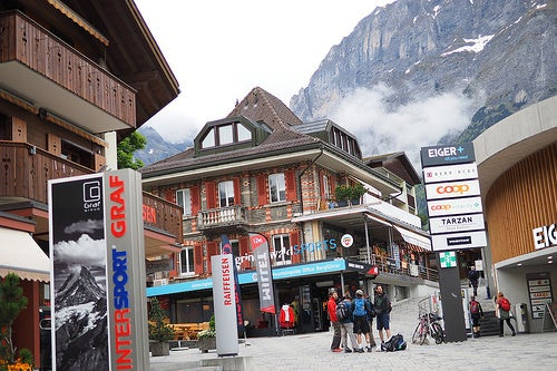10 de los pueblos más bellos de Suiza. Parte II