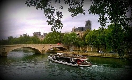 Tour por paris