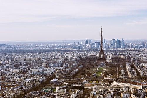 Recomendaciones para tu viaje a París