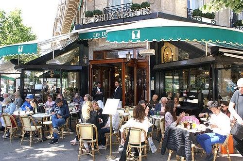 Cafeterías de europa 2