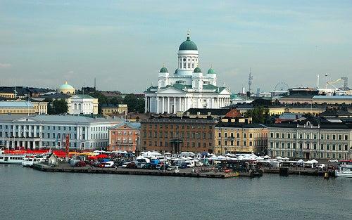 9 ciudades del Báltico para disfrutar. Parte II