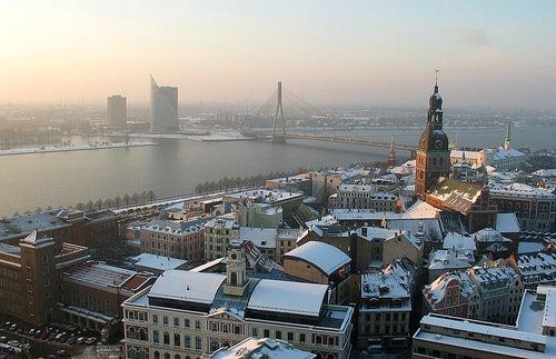 Ciudades del báltico 4