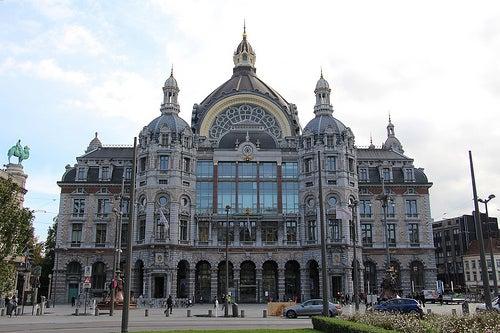 Estaciones de tren de Europa: 10 de las más bellas. Parte I