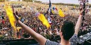 Festivales de europa
