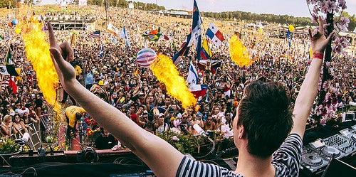 4 festivales de Europa que te gustarán