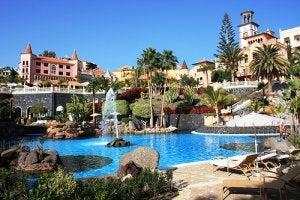 Hoteles más lujosos de europa 3