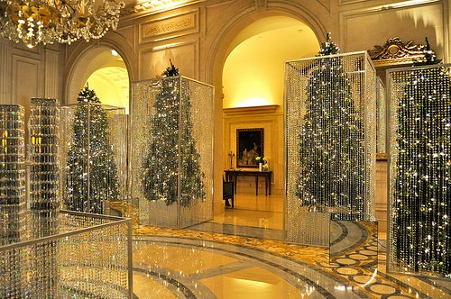 Hoteles más lujosos de europa 4