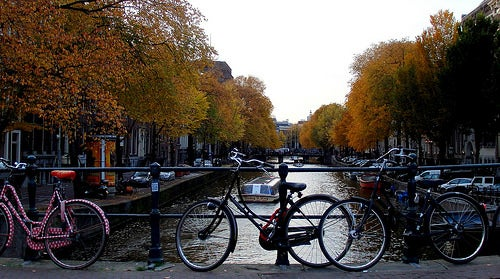 Otoño en Europa: 3 destinos para vivirlo