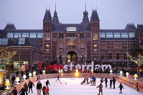 Invierno en Europa: 4 lugares para disfrutarlo