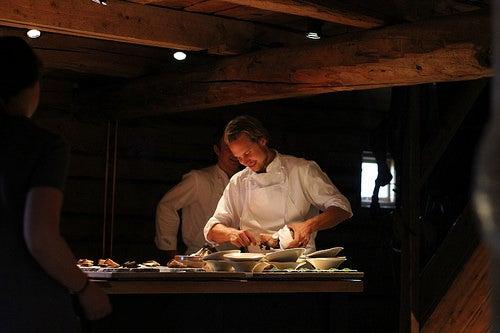 7 de los mejores restaurantes de Europa