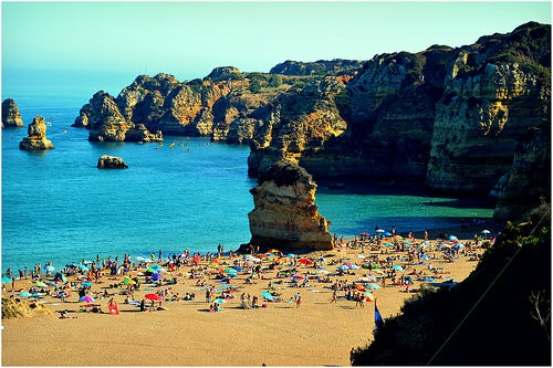 4 playas de Portugal que te encantarán