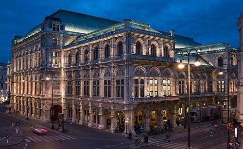 Teatros más bellos de europa 4