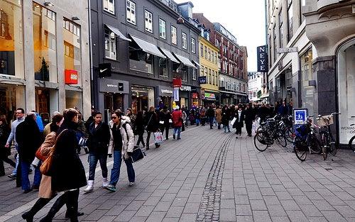 Calles más caras de europa 2