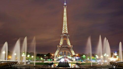 4 monumentos de Francia emblemáticos
